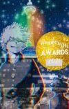 WONDER💚DÚO AWARDS 2021 cover