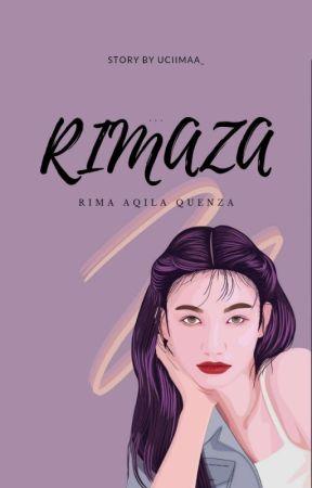 Rimaza (On Going) by uciimaa_