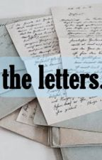 the letters - MASON MOUNT by marrymemount