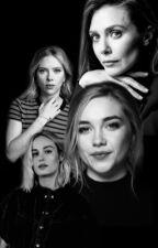 Marvel girl Images  by Lillie_Olsen