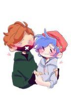 Always with You | Pico x Boyfriend Soft Mod by stars_to_your_moon