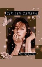 Cik Lyn Zahara by fana_syaa