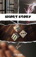 Short Story by Yyk0006