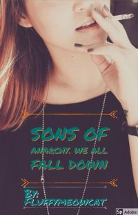 Sons Of Anarchy.We All Fall Down . . cover
