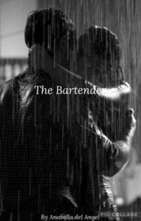 the Bartender by Anabella001990