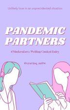 Pandemic Partners by cravinq_sn0w