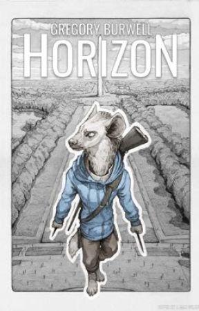 Horizon by Horizon17