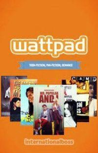Best of Wattpad (Teen-Fiction, Fan-Fiction, Romance) cover