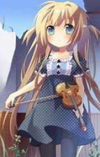 Mini Hanagaki - Platonic TR x Child Reader by TheHonestPersonwithn