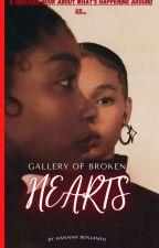 Gallery of broken hearts.       #Project Nigeria. by Ortsejolomi_