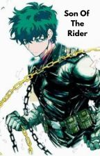 Son of the Rider by Sandman7504