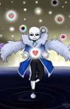 The Evolving Hero and the Ruler of the Abyss (Union Academy x Abyss Sans) by adamabyss12