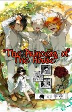 """Princess"" | The Promised Neverland X Reader  by Lifespan_otaku"