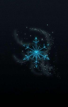 Querido Floco de Neve by MegNovis