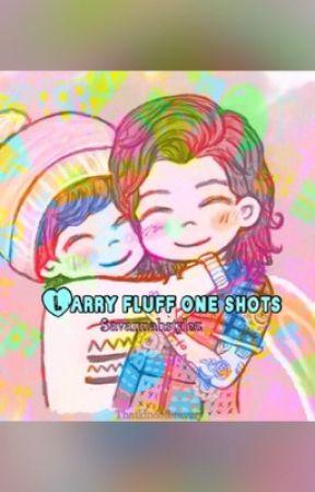 Larry Fluff ~One Shots~ (Boyxboy) by savannahstylez