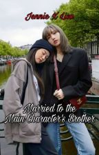 Married to the Main Character's Brother by petranthnel