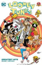 Looney Tunes One Shots (Boys and Girls)  by maiya_tune_fan