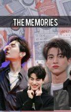 Book2 : THE MEMORIES  by kim98dahyun