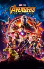 Avengers react by HarryPotterfandom85