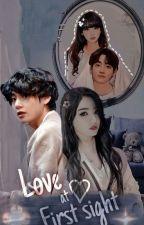 Love At First Sight [Taekook]✓ by _Iambananamilk_
