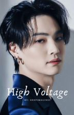High Voltage by DeepImagines