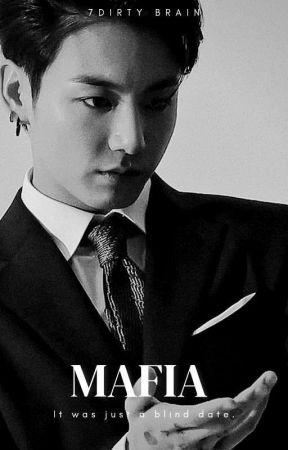 Mafia   Jungkook ↻ by 7dirty_brain