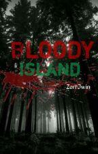 BLOODY ISLAND by zerrjwin