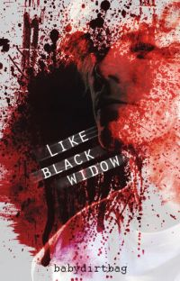 Like Black widow (Larry Stylinson) cover