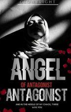 Angel of Antagonist by glowylight