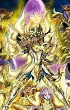 La Diosa de los Dioses ( los caballeros del zodiaco x tu ) by VidaSashenkaRojas