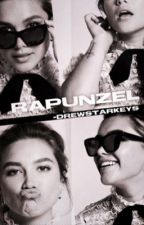RAPUNZEL » RAFE CAMERON by DREWSTARKEYS