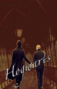 Hogwarts cover