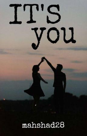 IT'S YOU [L.S] by mahshad28