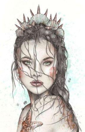Hija del mar. ✔ by KiraG11