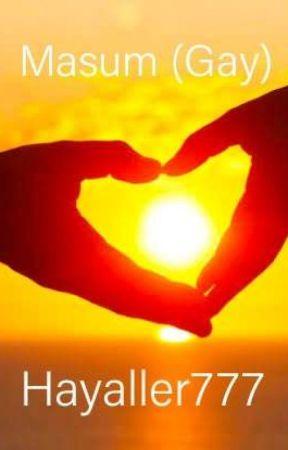 MASUM (GAY) 🌈🌈🌈 by Hayaller777