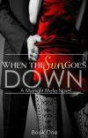 When The Sun Goes Down - A Midnight Mafia Novel cover
