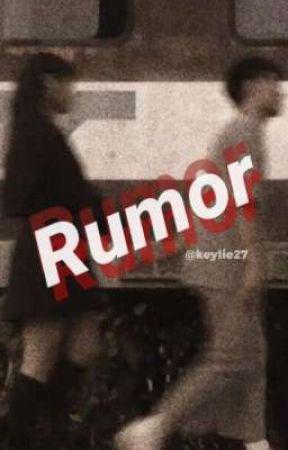 Rumor by keylie27