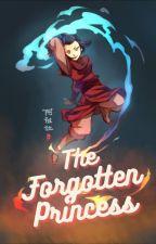 The Forgotten Princess (SokkaxOC) by Deadlocked21