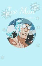 Ice Man (Male Reader x Hunter x Hunter) by Xerem7