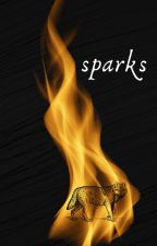 sparks by stonehartreader