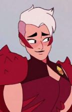 Scorpia x Reader (Gender Neutral) by bumbley_beez