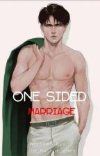 One Sided Marriage  by im_author_chan