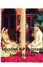 Muslim & Pakistani Love stories by Sufiwritings