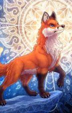 The Panda and the Fox: Kung Fu Panda  by icliannaSahara88
