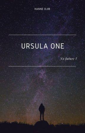 Ursula one, no future ? by HanneDjib