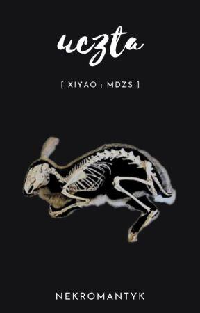 be gentle with my corpse // mdzs → xiyao // one-shot by ohamburgefonsz