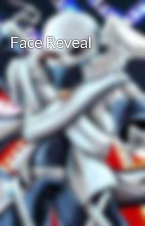 Face Reveal by The_Requiem_Dragon