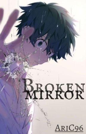 Broken mirror by AriC96