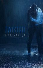 TWISTED // Clato   ✓ by rosecoloredsoul