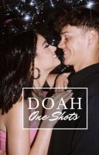 Doah One Shots by doahstories627